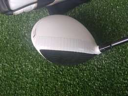 Golf Clubs, TaylorMade R11S Driver