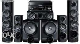 looking for a 5.2 home amplifier