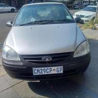 WEEKLY BARGAIN: 2013 Tata Indica in good condition for R35000.00