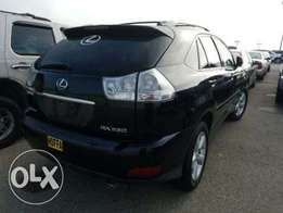Clean foreign used Lexus RX 330 for sale and reasonable price.