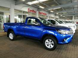 #Sold# Hilux 2.8GD-6 Raider
