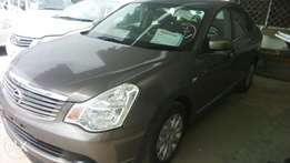 Nissan bluebird sylphy low mileage
