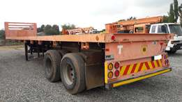 Various Superlink Trailers for sale