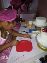 Cake Training Program || Learn How to Make Professional Cakes ||