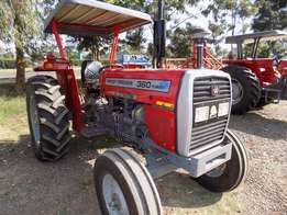 360 Massey Ferguson Kenya,60 HP,3Disc Plough and warranty and Delivery