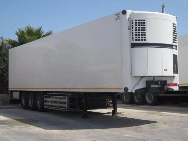 Mursem – S3 Frigo Frc -20º - 2012