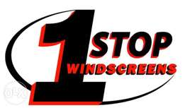 Mobile Windscreen Fitment and Chip Repairs