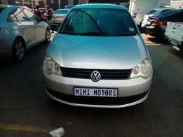 vw Polo Vivo 1.4 2011 Model