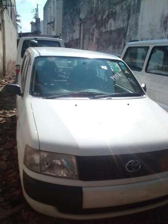 White Probox for Sale Mombasa Island - image 4