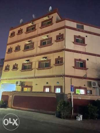 flats for rent in sanad area BD 180