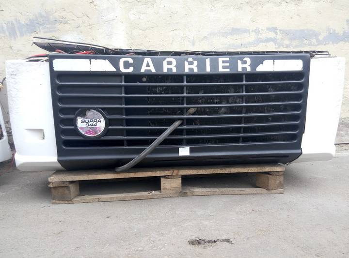 Carrier Other