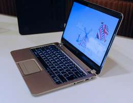 Hp core i5 laptop Elitebook9470m 4gb 500hd
