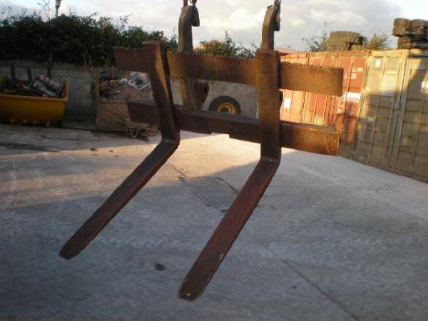 Forks Quick Hitch - image 2