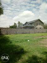 5 bedroom house on sale at Kahawa sukari C (plot size is 100 by 100)