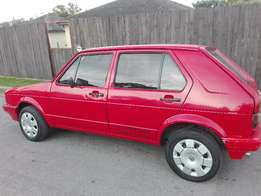 VW Golf 1995 Hatchback