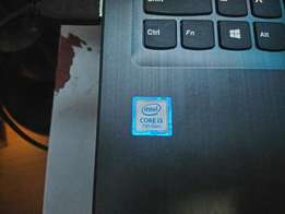 Brand new 7th gen core i3