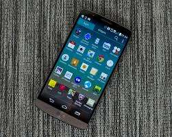 LG G3 (32gb) Brand new, warranted, Free screenguard, Free delivery