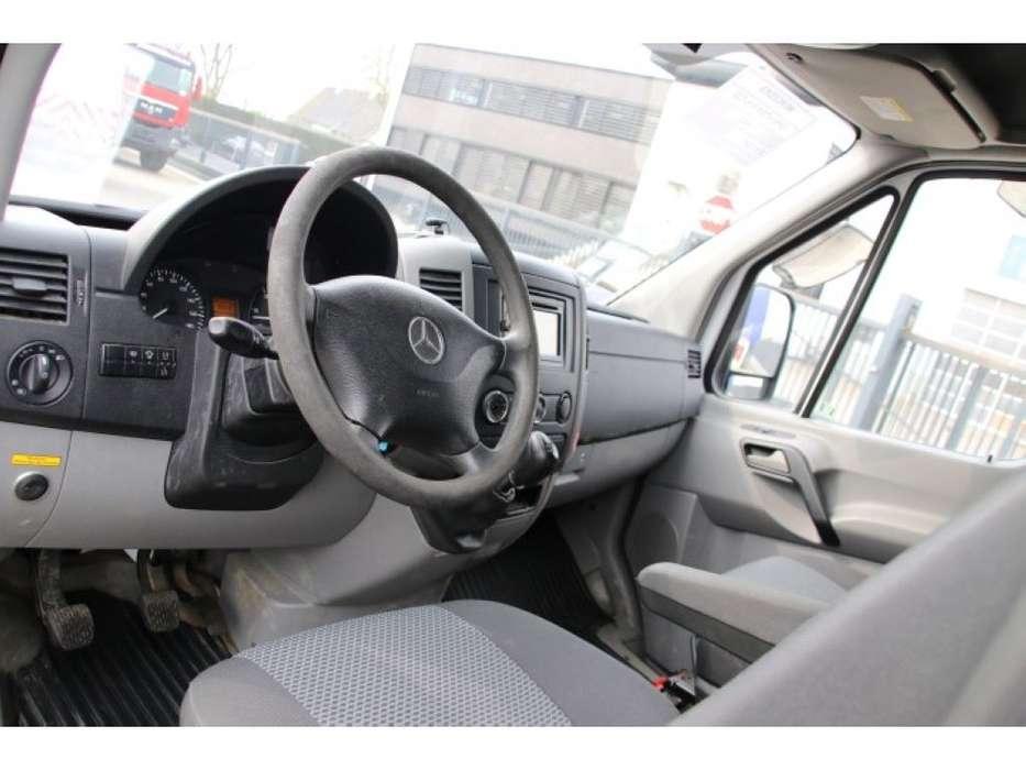 Mercedes-Benz SPRINTER 519 CDI - 84 793 KM - 2010 - image 18