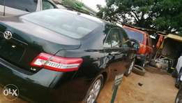 Muscle Camry 2011 model for sale