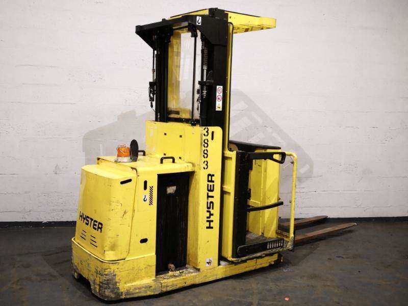 Hyster K1.0l - 2008