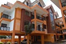3 bedroom new apartment in lavington. SQ. All bedrooms ensuite