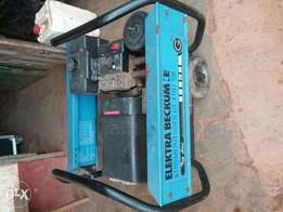 Generators for hire..from 2kva to 5kva in kisii