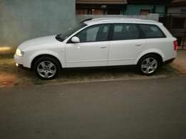 AUDI a4 for sale in a good condition