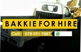 For hire r200