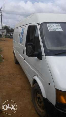 Ford transit Distress Sale Ibadan South West - image 2