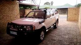 Hardbody 3.0TDI Excelent Condition