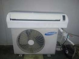 Clean Fairly Used Samsung AC for Sales (1.5HP)