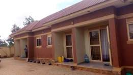 A double house for rent in nalya