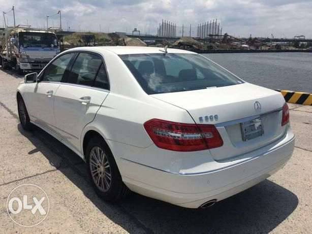 Mercedes Benz E300 KCN number Mombasa Island - image 1