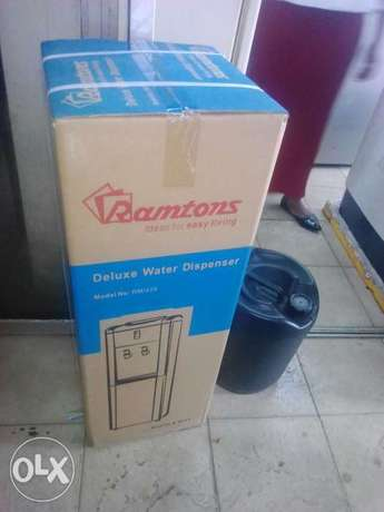 Ramtoms water dispenser on sale Nairobi CBD - image 3
