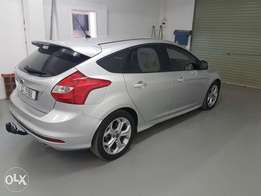 Ford Focus 2.0 sport fulhouse