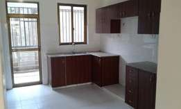 Locally Assembled 3bed Apartment Master Ensuit.Kilimani.