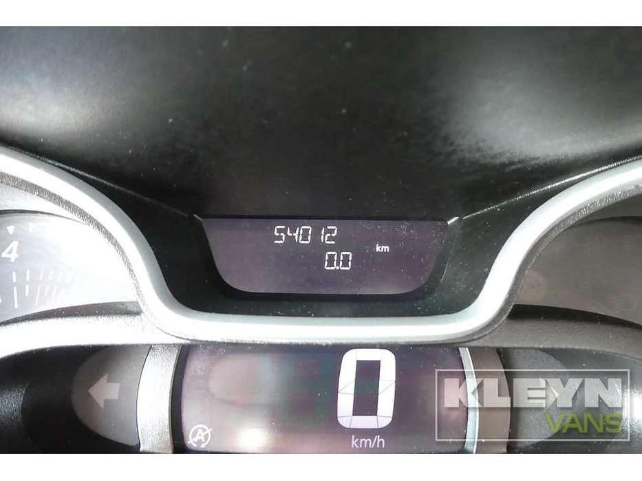 Nissan NV300 l2 dc ac 53 dkm! - 2017 - image 13