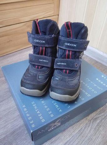 Чобітки дитячі Geox 30р.  850 грн. - Дитяче взуття Київ на Olx 468694fc420e9