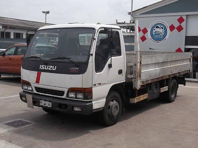 Isuzu NQR 70L 7,5 PTT - 1998
