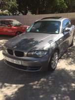 BMW E82 120d 2door coupe
