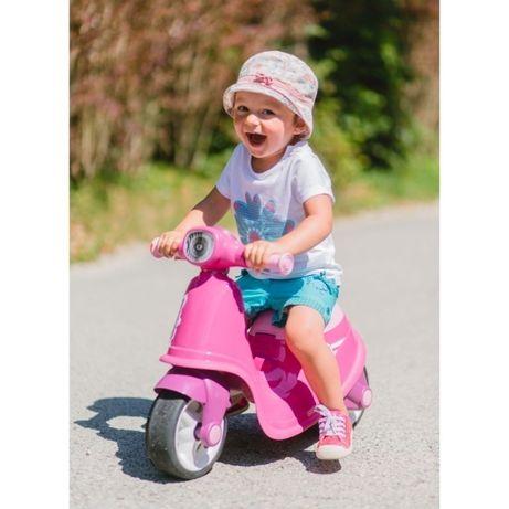 Детский беговел скутер каталка Smoby 721002 721003 721001 Франция Киев - изображение 8