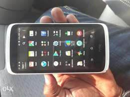 HTC desire 530. Very new. Quick deal