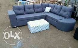 **6 Seater corner sofas**free delivery