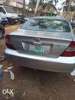 Registered Toyota Camry(04)For Sale