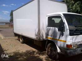 Nissan Ud 35 for sell