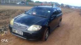 Serious deal Toyota corolla Fielder Buy and drive
