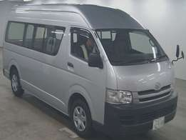 2009 Toyota Hiace 9L Good For Ambulance