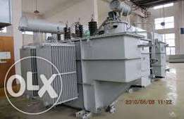 11KV TRANSFORMER In good condition and with a warranty