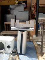 Tokunbo LG home theater