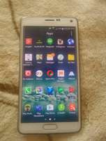 urgent for sale note4